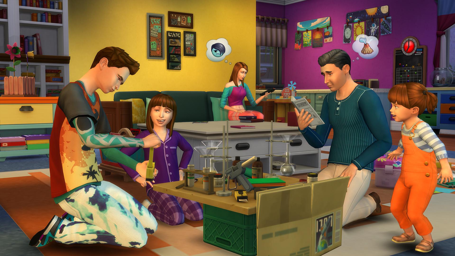 Sims 4 studio как настроить путь к игре — izobretai. Pro.