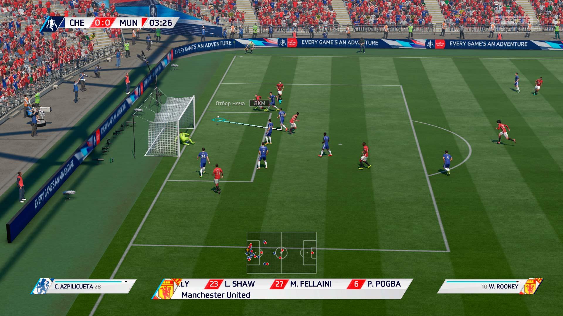 Скачать fifa 17 на pc (полная версия) | fifa17-game. Ru.