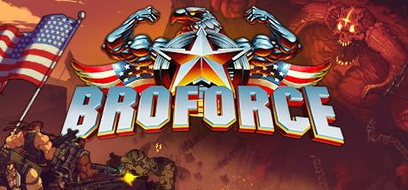 Broforce скачать бесплатно последнюю версию 2019.