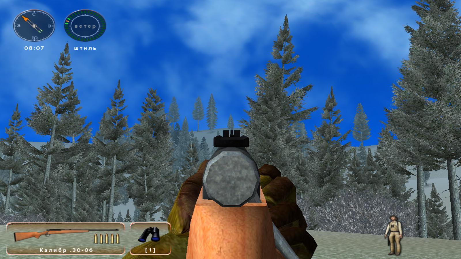 hunting unlimited 2010 скачать торрент русская версия