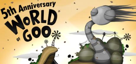 World of goo скачать игру торрент бесплатно.