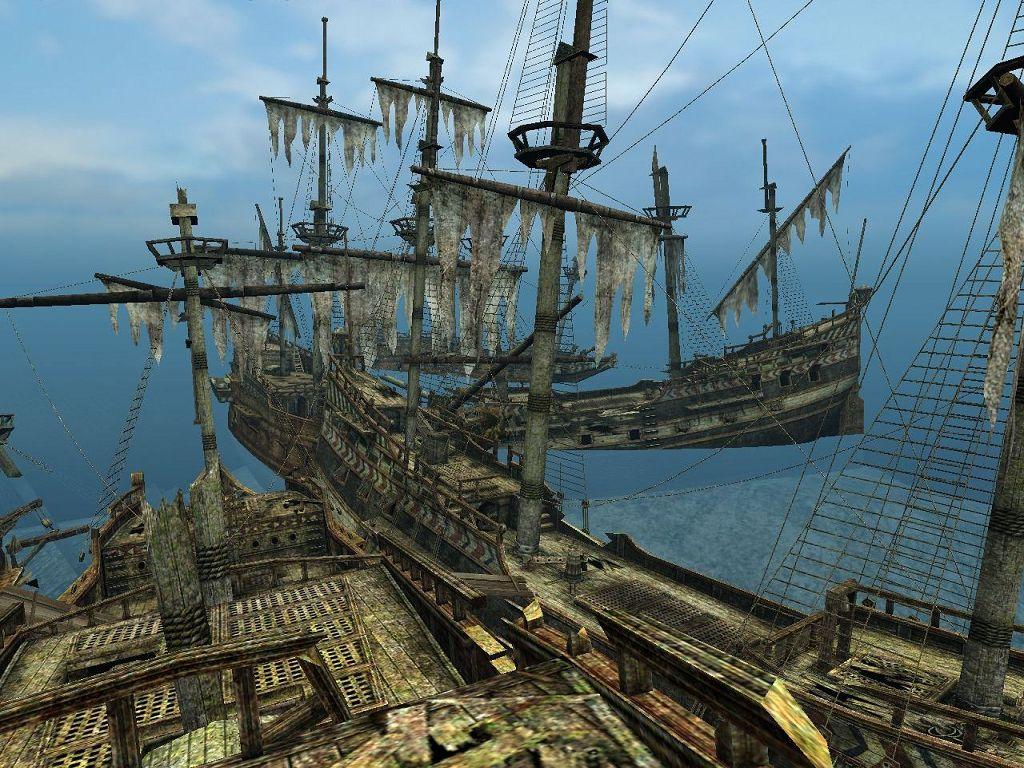 Скачать корсары город потерянных кораблей (последняя версия.
