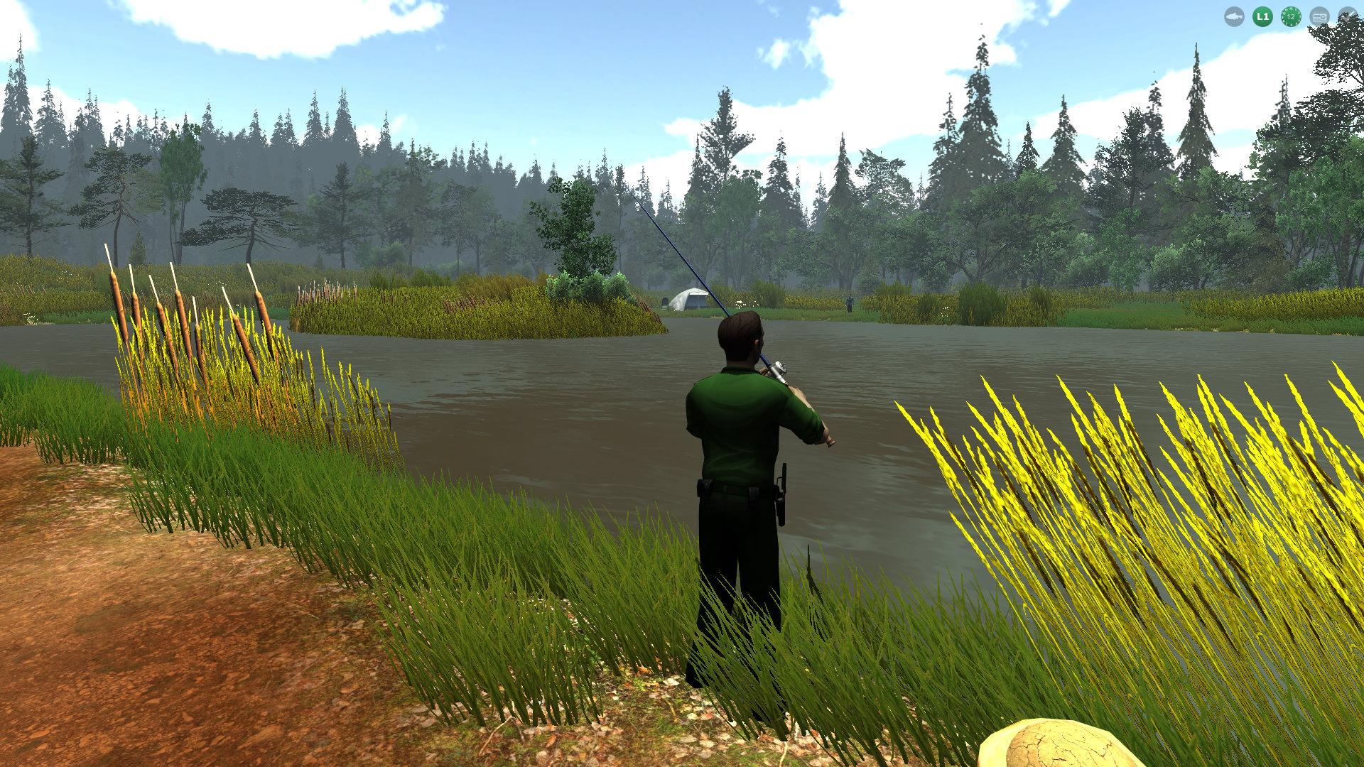 скачать игру рыбалка 2 на пк