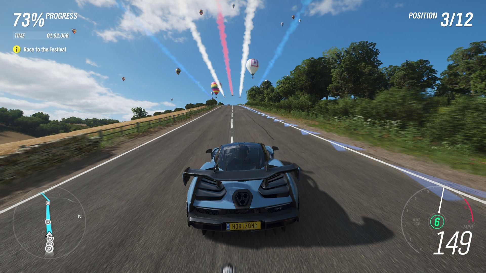 скачать Forza Horizon 4 (последняя версия) бесплатно торрент